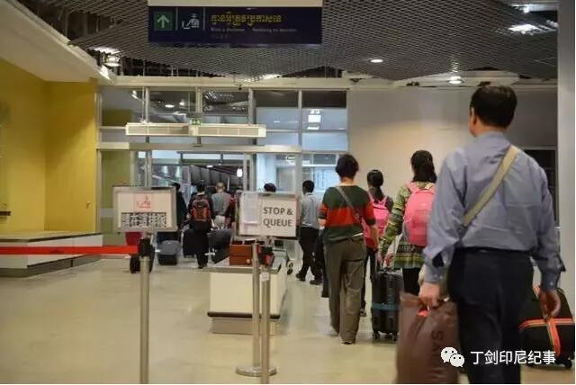 忘不掉天涯孤旅的愁——那些年中国人去印尼的一路心酸
