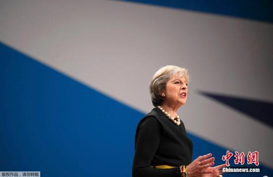 英脱欧协议过关希望渺茫 工党拟提不信任动议