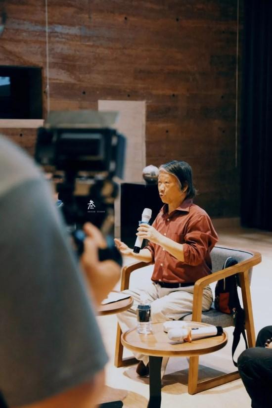 【西席】瓷语对话NO.3_【发现·创造】——关于灵感的源泉与启发