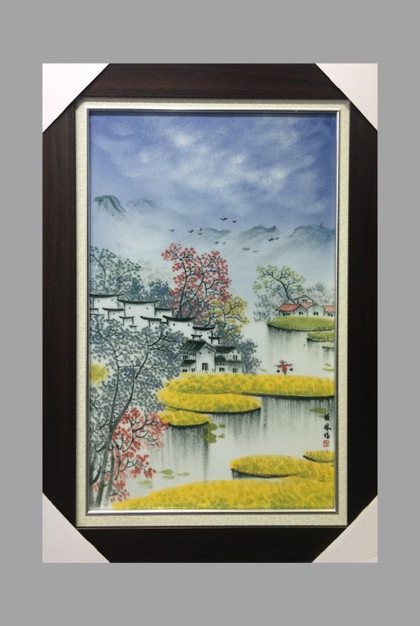 中国景德镇实力派陶艺家方发林作品欣赏