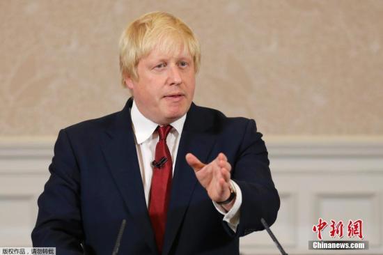 英两大党力阻无协议脱欧 工党酝酿发起不信任投票