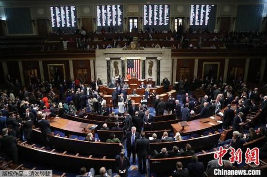 美总统弹劾听证将进入关键阶段 或影响大选民意走向