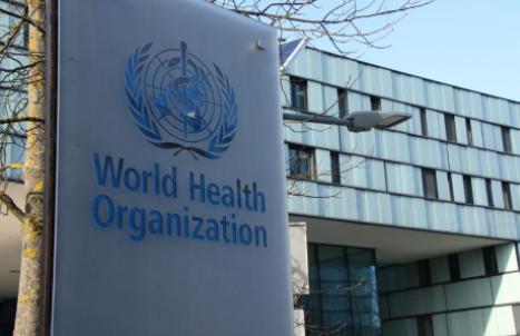 世界卫生组织发布新型冠状病毒感染的肺炎疫情为国际关注的突发公共卫生事件