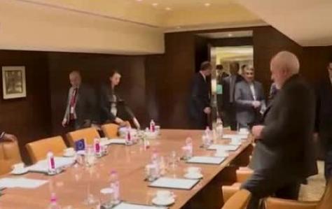 欧盟官员:不给解决伊核协议相关争端设最后期限