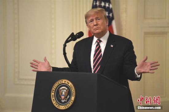 美参议院表决通过决议限制特朗普未来对伊朗军事行动