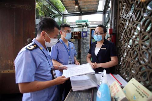"""把""""舌尖上的安全""""放首位_成功创建四川省食品安全示范区"""