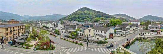 舟山确定新时代美丽城镇和特色小镇建设未来方向