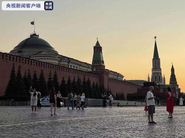 俄罗斯总统普京与美国总统拜登通电话